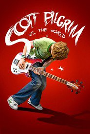 Scott Pilgrim vs. the World movie in Chris Evans filmography.