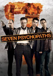 Seven Psychopaths movie in Olga Kurylenko filmography.