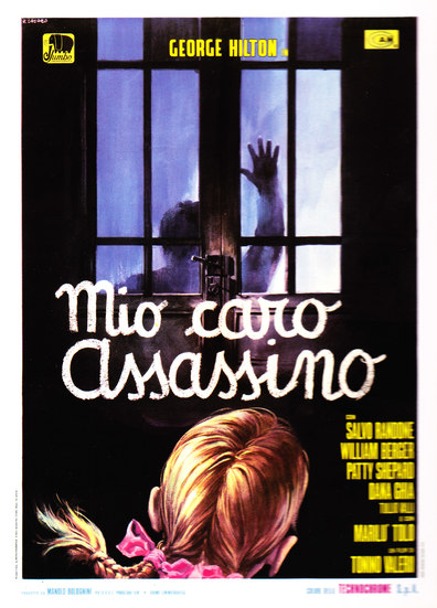 Mio caro assassino is the best movie in Helga Line filmography.