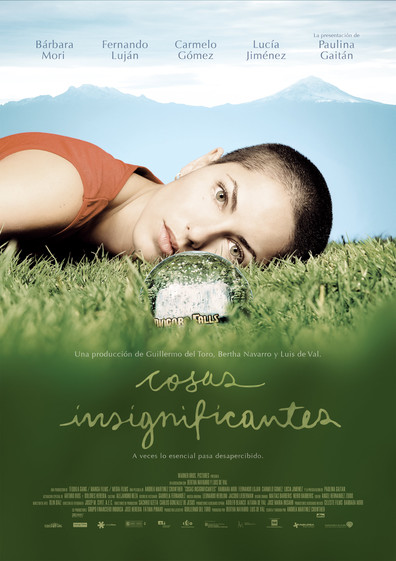 Cosas insignificantes is the best movie in Blanca Guerra filmography.