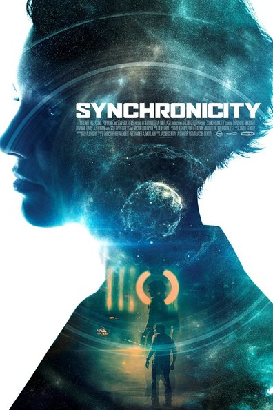 Synchronicity is the best movie in Chad McKnight filmography.