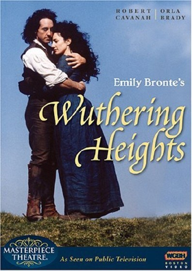 Wuthering Heights is the best movie in Orla Brady filmography.