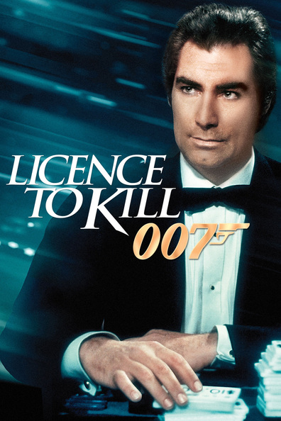 Licence to Kill is the best movie in Talisa Soto filmography.