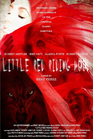 Little Red Riding Hood is the best movie in John Scuderi filmography.