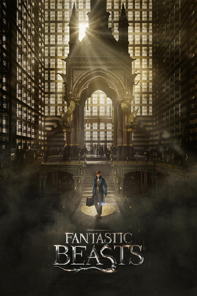 Movie Fantastic Beasts and Where to Find Them cast, images and synopsis.