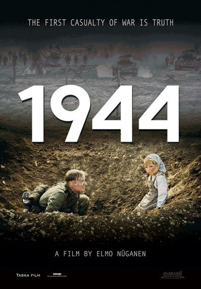 1944 is the best movie in Märt Pius filmography.