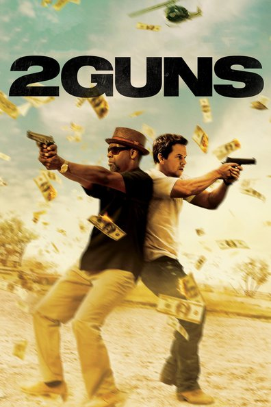 2 Guns is the best movie in Bill Paxton filmography.