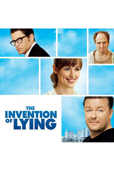 The Invention of Lying is the best movie in Louis C.K. filmography.