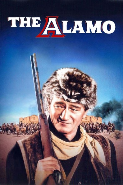 The Alamo is the best movie in Laurence Harvey filmography.