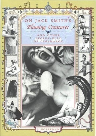 Flaming Creatures is the best movie in Judith Malina filmography.