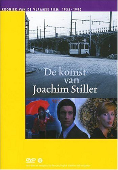 De komst van Joachim Stiller is the best movie in Cox Habbema filmography.