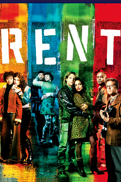 Rent is the best movie in Idina Menzel filmography.
