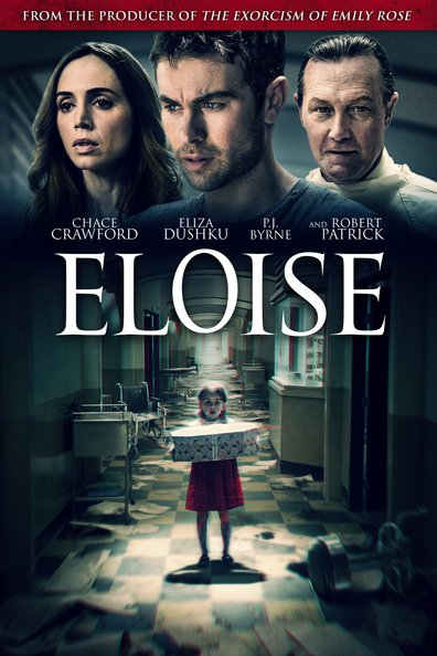 Eloise is the best movie in Robert Patrick filmography.