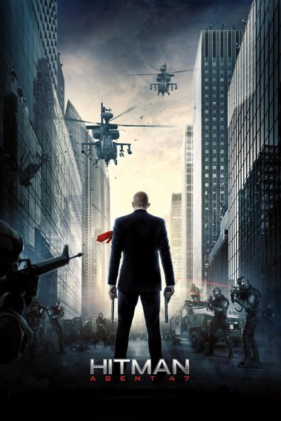 Movie Hitman: Agent 47 cast, images and synopsis.