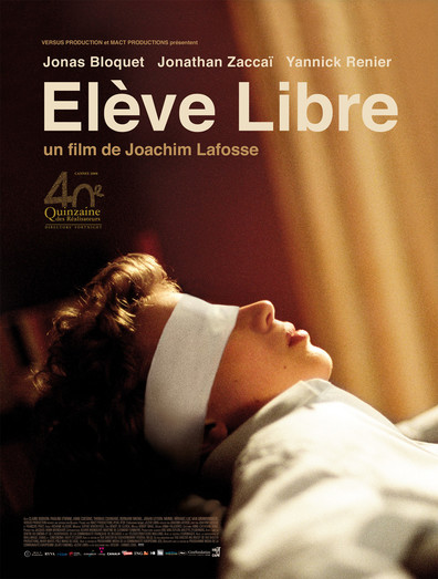 Eleve libre is the best movie in Thomas Coumans filmography.
