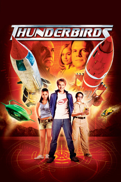 Thunderbirds is the best movie in Ben Kingsley filmography.