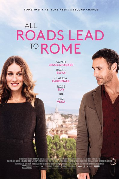 All Roads Lead to Rome is the best movie in Marco Bonini filmography.