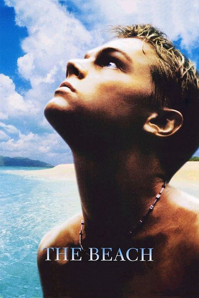 The Beach is the best movie in Leonardo DiCaprio filmography.
