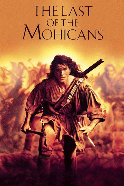 The Last of the Mohicans is the best movie in Wes Studi filmography.