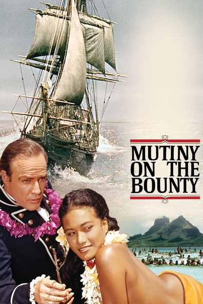 Mutiny on the Bounty is the best movie in Trevor Howard filmography.