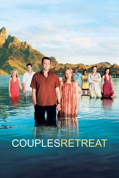 Couples Retreat is the best movie in Jason Bateman filmography.
