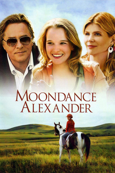 Moondance Alexander is the best movie in Key Panabeyker filmography.