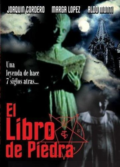 El libro de piedra is the best movie in Joaquin Cordero filmography.