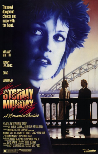 Stormy Monday is the best movie in Brian Lewis filmography.