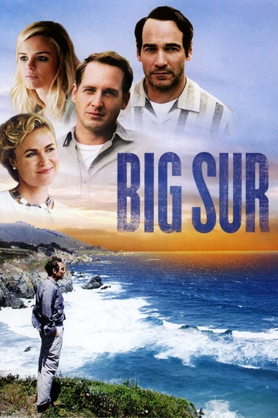 Big Sur is the best movie in Stana Katic filmography.
