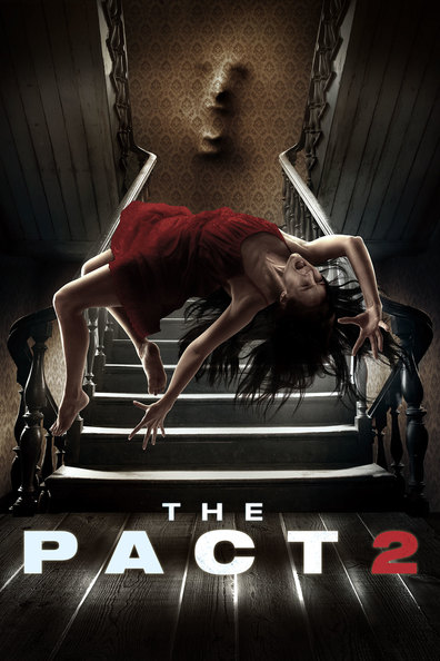 The Pact II is the best movie in Camilla Luddington filmography.