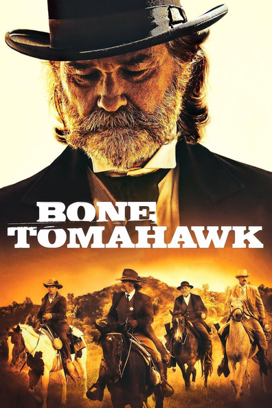 Bone Tomahawk is the best movie in Zahn McClarnon filmography.