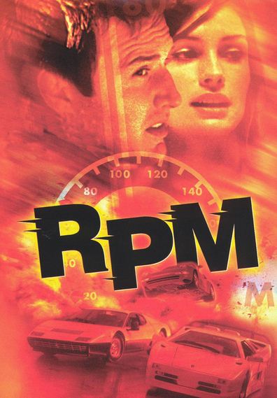 RPM is the best movie in John Bluthal filmography.