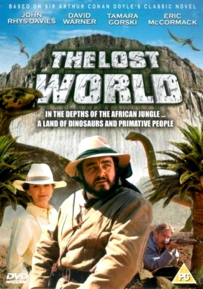 The Lost World is the best movie in Tamara Gorski filmography.