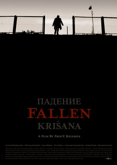 Krisana is the best movie in Andris Keiss filmography.