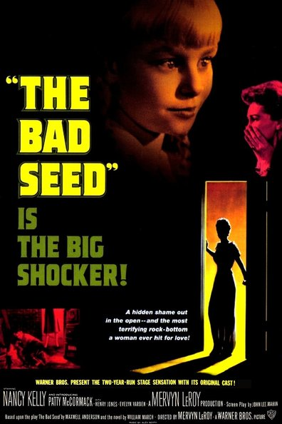 The Bad Seed is the best movie in Evelyn Varden filmography.