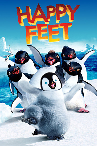 Happy Feet is the best movie in Nicole Kidman filmography.