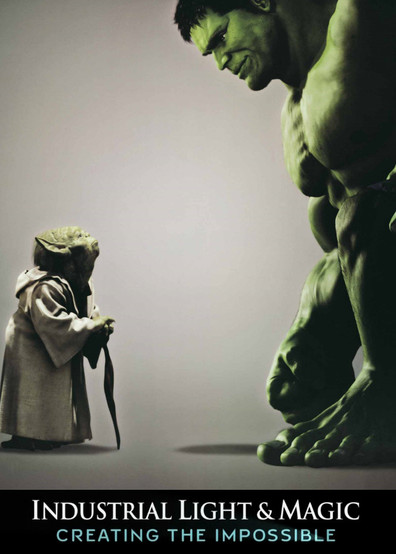 Industrial Light & Magic: Creating the Impossible is the best movie in J.J. Abrams filmography.