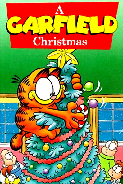 A Garfield Christmas Special is the best movie in Pat Carroll filmography.