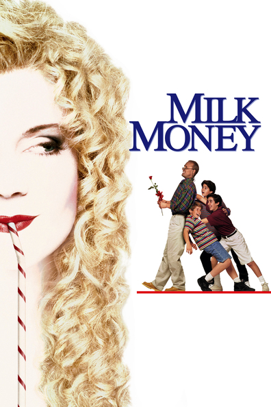 Milk Money is the best movie in Michael Patrick Carter filmography.