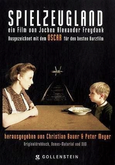 Spielzeugland is the best movie in Yuliya Yager filmography.