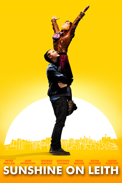 Sunshine on Leith is the best movie in Gregor Gillespie filmography.