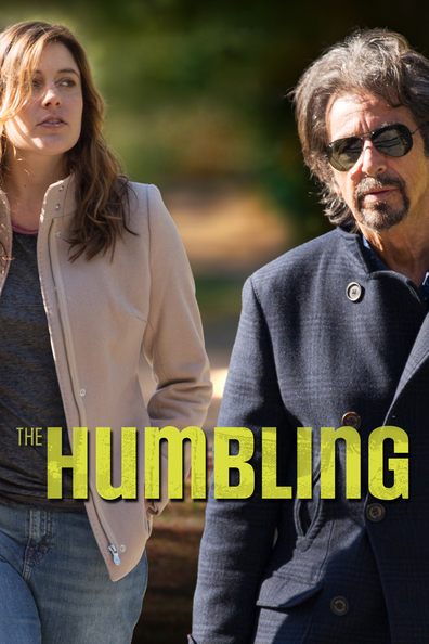 The Humbling is the best movie in Al Pacino filmography.