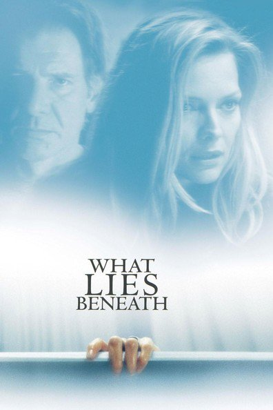 What Lies Beneath is the best movie in Harrison Ford filmography.