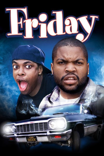 Friday is the best movie in Anna Maria Horsford filmography.