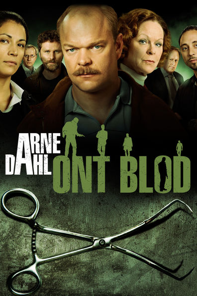 Arne Dahl: Ont blod is the best movie in Magnus Samuelsson filmography.