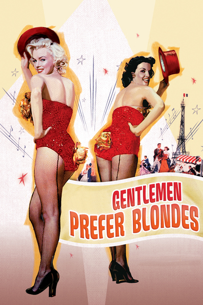Gentlemen Prefer Blondes is the best movie in Alfonse Martell filmography.