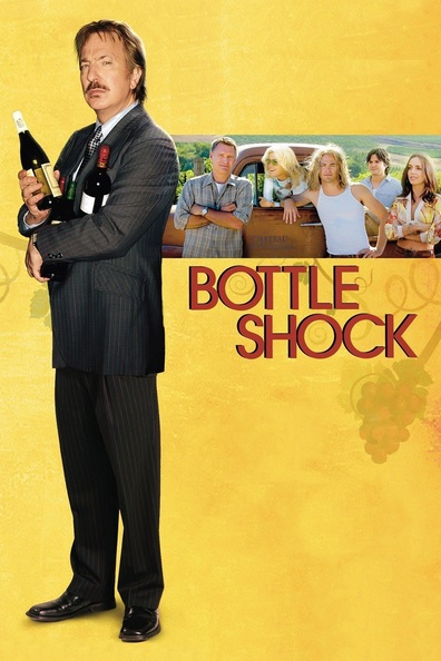 Bottle Shock is the best movie in Eliza Dushku filmography.