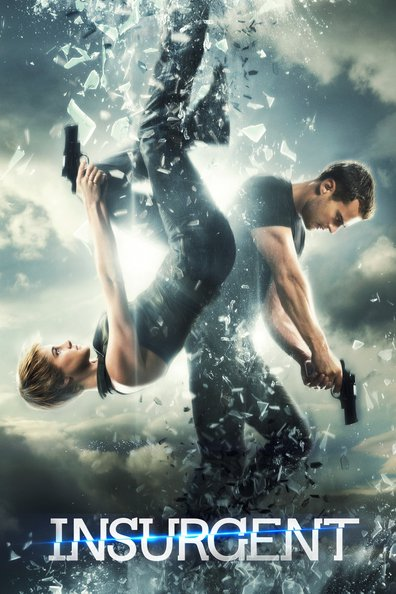 Insurgent is the best movie in Theo James filmography.