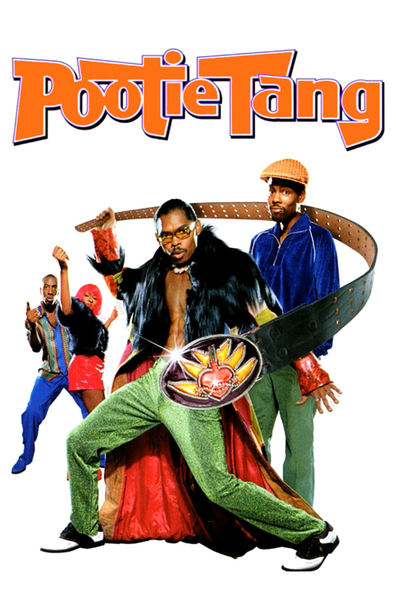 Pootie Tang is the best movie in Wanda Sykes filmography.
