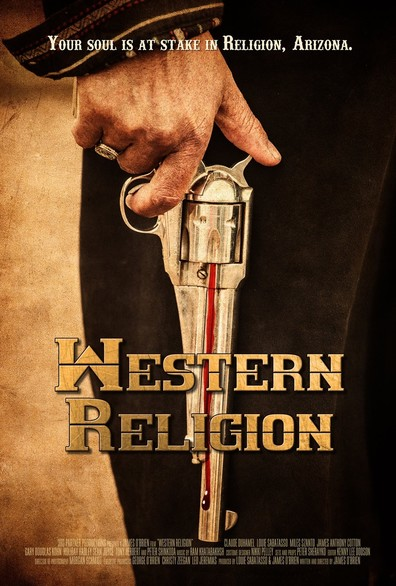Western Religion is the best movie in Miles Szanto filmography.